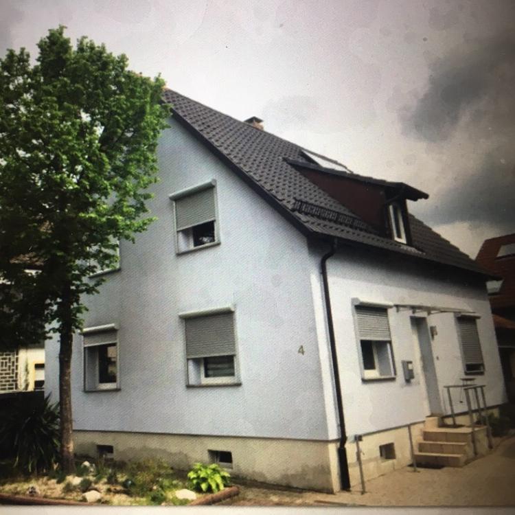 Wg Zimmer In Mannheim: Zimmer In Rheinstetten