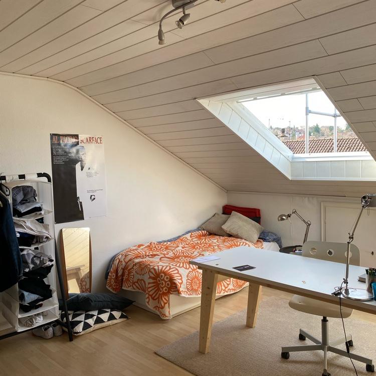 Wg Zimmer Pforzheim